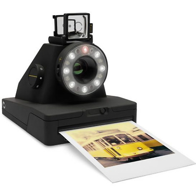 $424 IMPOSSIBLE BLUETOOTH 600 FILM VINTAGE POLAROID I-1 ANALOG INSTANT CAMERA