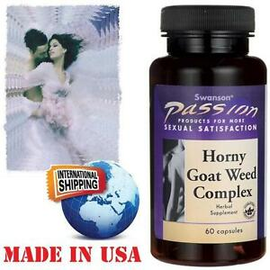 horny goat weed for women review