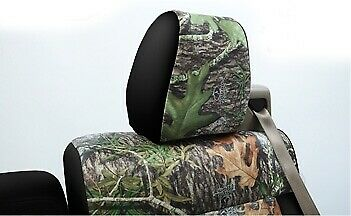 Coverking Mossy Oak Tailored Seat Covers for Chevrolet Silverado
