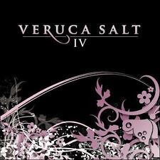 **Veruca Salt IV*  [ LP] Vinyl, Oct-2006, Sympathy For The Record Industry)-NEW