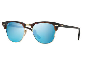 Occhiali-da-Sole-Ray-Ban-Limited-edition-hot-sunglass-RB3016-CLUBMASTER-114517