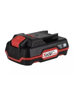 Parkside 2Ah 20V Li-Ion Battery PAP 20 A1 For Paradise Cordless Tools New