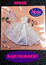 HOLE Courtney Love Doll Parts PROMO Promotional CD Single SEALED Nirvana Rare