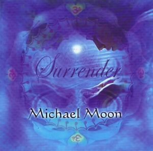 Surrender CD - Michael Moon New Age Healing very good