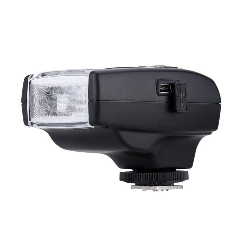 Canon E-TTL Speedlite Meike MK-300 by Godox GN 32. Brand new.