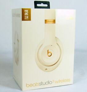 5a74e9f3a07 Beats by Dr. Dre - Beats Studio3 Wireless Headphones - Porcelain ...
