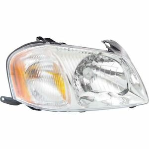 Image Is Loading New Headlight For Mazda Tribute 2001 2004 Ma2503126