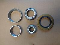 John Deere 320 330 40 420 430 Front Wheel Hub Bearings