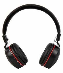 HeadPhone-wireless-bluetooth-radio