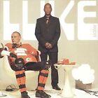 Alright on Top by Luke Slater (CD, Apr-2002, Mute)