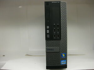 Dell-Optiplex-790-SFF-INTEL-QUAD-Core-i5-2400-3-1ghz-4GB-DVDRW-No-HD-NO-OS