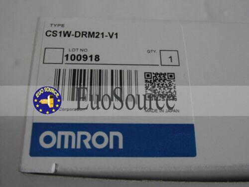 1PC CS1W-DRM21-V1 Omron PLC