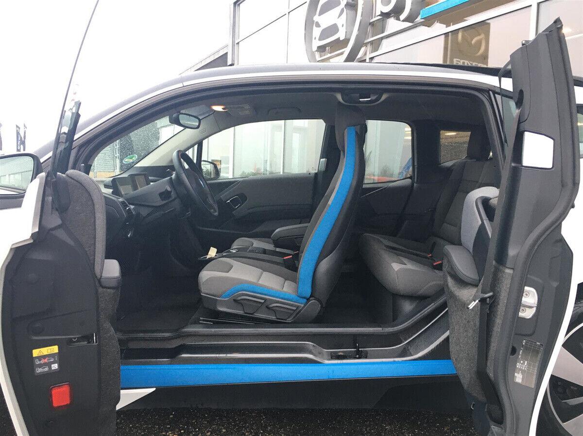BMW i3  aut. - billede 7