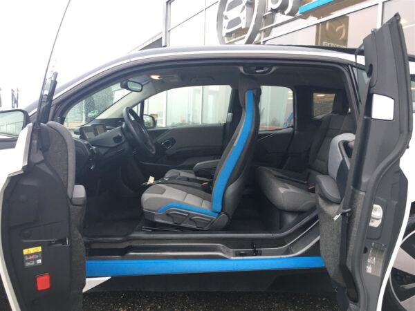 BMW i3  aut. billede 7