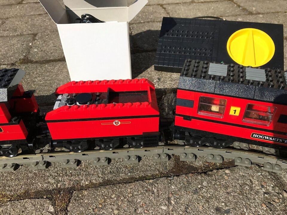 Lego Harry Potter, 10132