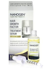 Nanogen-Growth-Factor-Serum-for-Men-CASE-OF-12-1-YEAR-039-S-SUPPLY-DONT-PAY-700