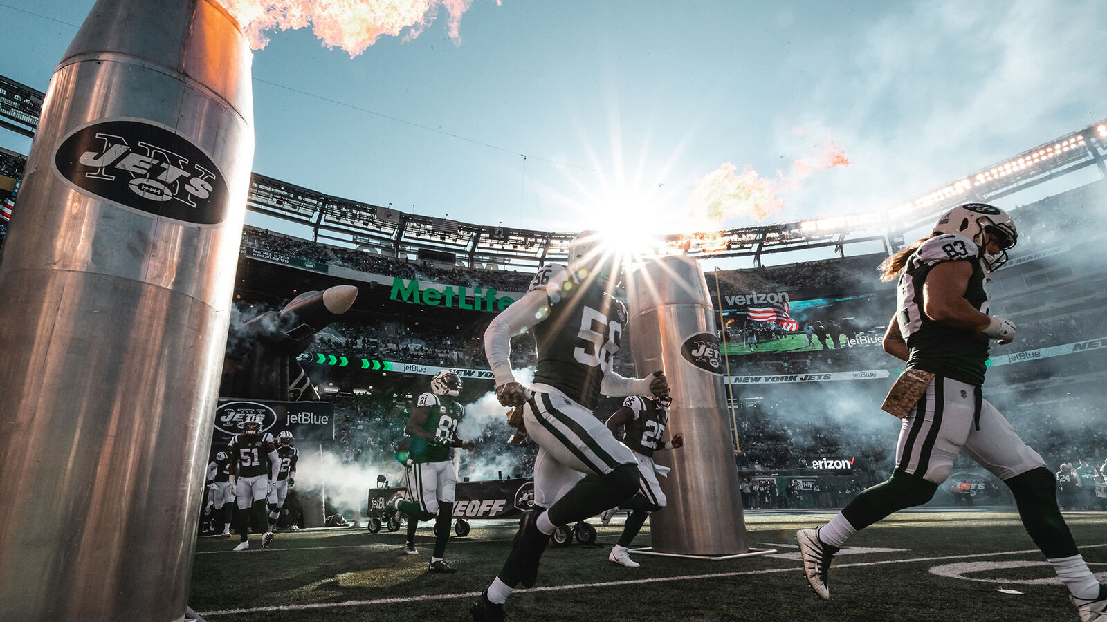 6f4ca0e0a6b Vikings vs. Jets NFL tickets at StubHub!