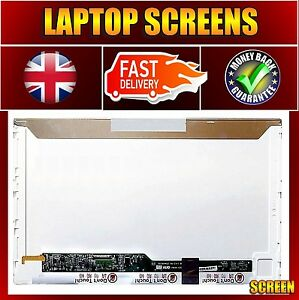 "IBM LENOVO IDEAPAD Y580 20994HU LAPTOP LED SCREEN 15.6"" FHD MATTE 40 PINS"