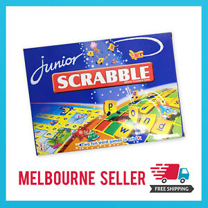Scrabble-JUNIOR-Board-Game-MELBOURNE-STOCK