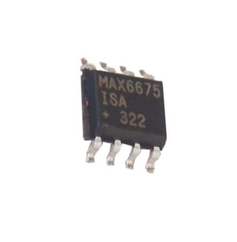 IC MAXIM SOP-8 MAX6675ISA MAX6675ISA+IC THERMOCOUP TO DGTL 8-SOI