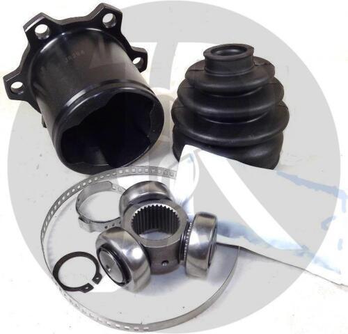 Neuf 03 /& gtonward VW TOURAN 1.9 TDI DSG inner cv joint auto /& cv boot kit
