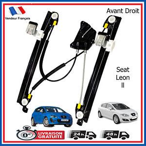 Meccanismo-Alzacristallo-Anteriore-Destro-Seat-2005-2012-1P0837462A