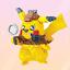 Anime Pikachu DIY Diamond Building Nano Blocks Spielzeug Baukästen 2750PCS