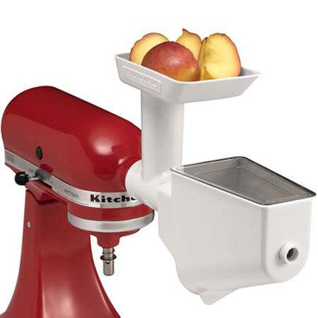 KitchenAid Fruits & Légumes Crépine & Food grinder