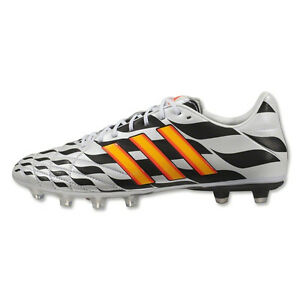 4af3f73f0bed adidas 11pro FG Firm Ground Soccer Cleats - Shoes  M19894  165 ...