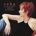 Greatest Hits, Vol. III: I'm a Survivor by Reba McEntire (CD, Oct-2001, MCA Nashville)