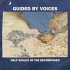 Half Smiles of the Decomposed [Digipak] by Guided by Voices (CD, Aug-2004, Matador (record label))