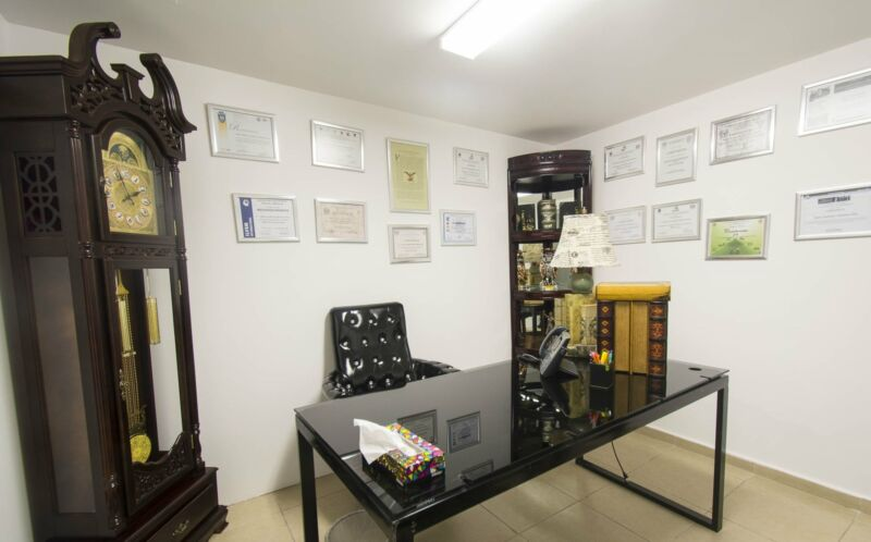 105 Excelente oficina en Condesa SERVICIOS INCLUIDOS