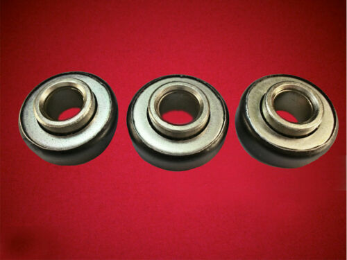 Quantity 1 or more 608 Ball Bearings   metric 22mm 8mm 7mm  TiC   Skateboard