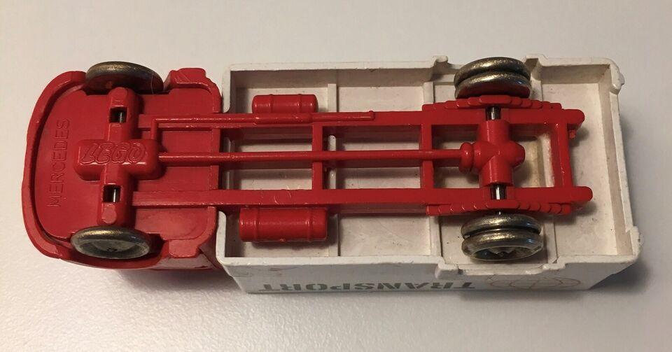 Legetøj, Lego