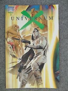 1 X Bande Dessinée: Marvel Millenium-univers X Nº 3 | Z 1-2-afficher Le Titre D'origine Le Prix Reste Stable