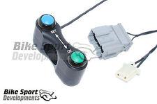 MV Agusta F3 675/800 and Brutale race bike handlebar left race switch SET / OK