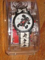 Disney's Mickey Mouse Lorus Quartz Watch Brand
