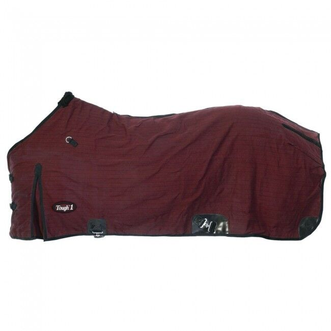 Tough-1 Storm-Buster West Coast Blanket - Burgundy - 78  - NEW -