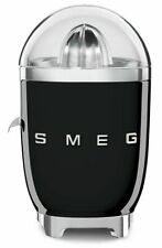SMEG Retro Style Aesthetic 80 W Electric Citrus Juicer CHOOSE FROM 6 COLORS NEW