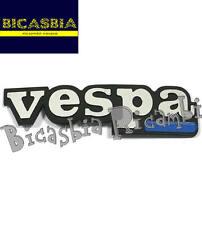 9092 - TARGHETTA ANTERIORE SCUDO VESPA 50 125 PK S AUTOMATICA - ETS