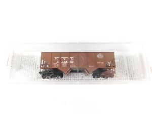 N-Scale-MTL-Micro-Trains-56170-NYC-New-York-Central-33-039-2-Bay-Hopper-838495