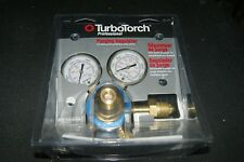 Victor Professional Turbo Torch Regulators Kit New
