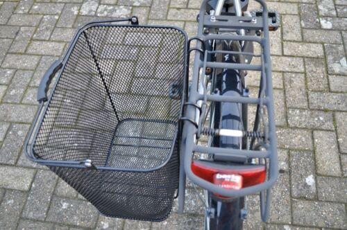 Producteur panier de vélo gepäckträgerkorb panier 46321
