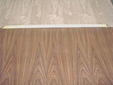 "/""A/"" grade 1//16/"" Walnut wood veneer sheet 10/"" x 8/"" on phenolic laminate backer"