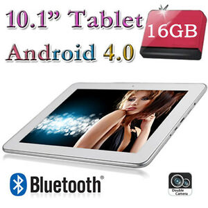 16GB-10-1-034-IPS-1280-800-N10-Android-4-0-Dual-Cameras-Webcam-Tablet-Touch-Screen