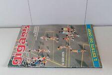 rivista GIGANTI DEL BASKET 1982 numero 9