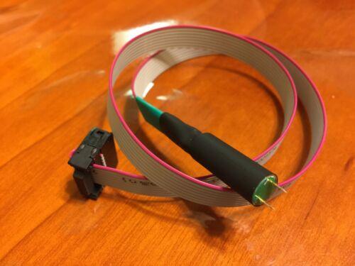 POGO Pin Adaptateur SOIC TSSOP MSOP EEPROM pour DigiMaster 3 OBP Board adater