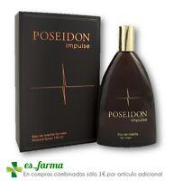 Instituto Español Poseidon Impulse Man Eau De Toilette Man 150ml