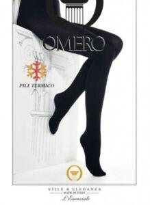 3-COLLANT-THERMO-300-DEN-OMERO-FELPATO-EFFETTO-TERMICO-CUCITURA-PIATTA