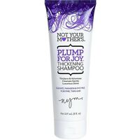 Not Your Mother's Plump For Joy Thickening Shampoo 8 Oz (pack Of 5) on sale